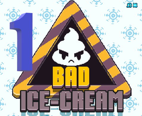 Bad Ice Cream