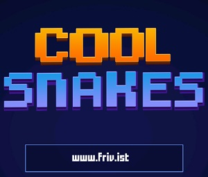 CoolSnakes.io
